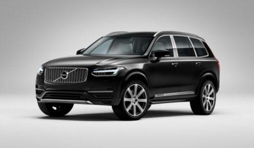Volvo India brings ahead