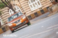 Maruti Suzuki announces Baleno AT in top trim