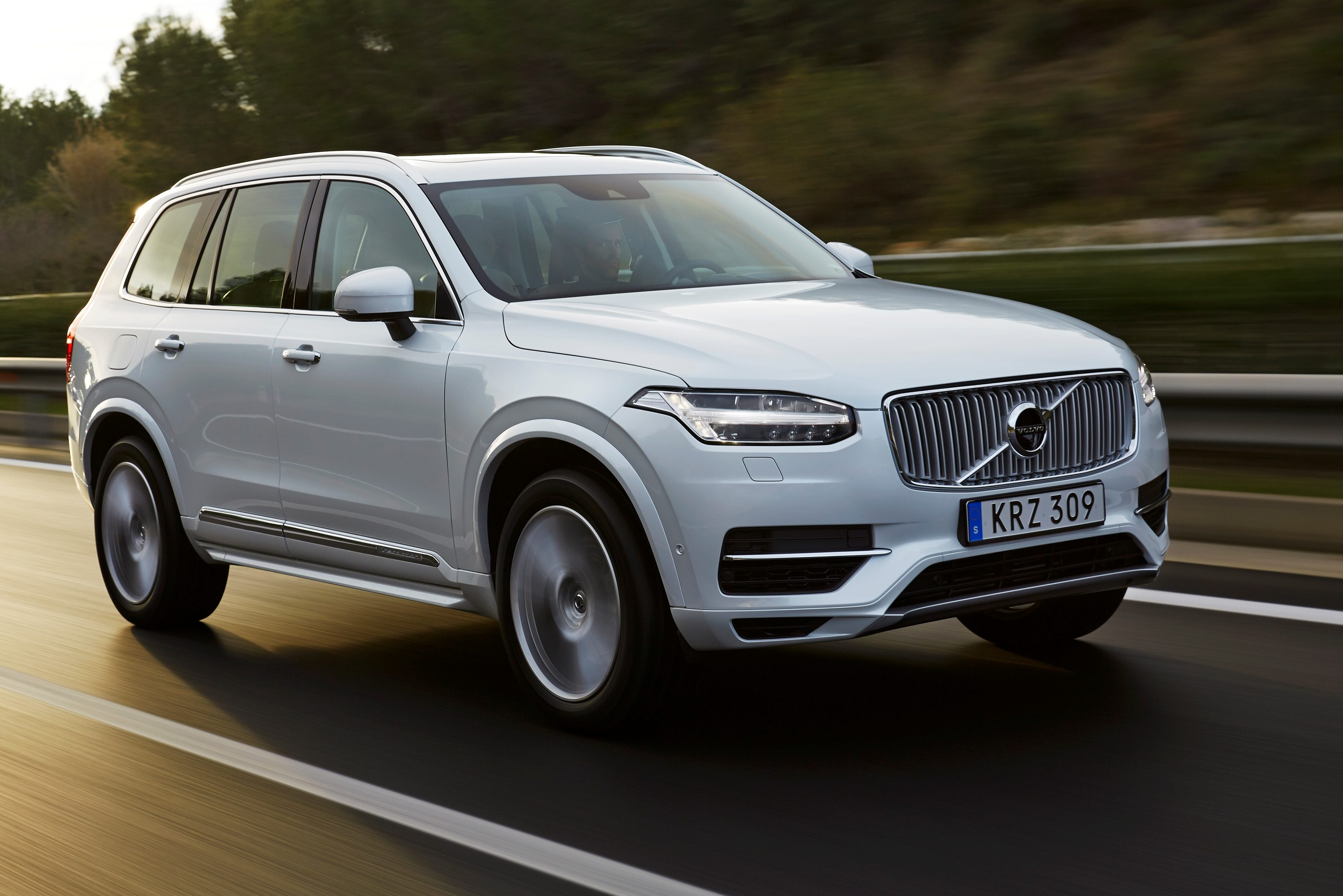 front gear volvo top car suv quarter reviews review