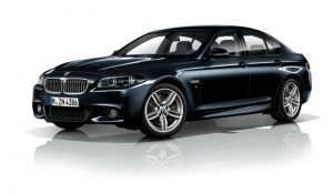BMW 520d M Sport India launched price
