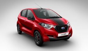 Datsun redi-GO Sport launched in India; pictures, price, specs, details