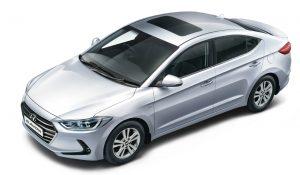 Hyundai Elantra India