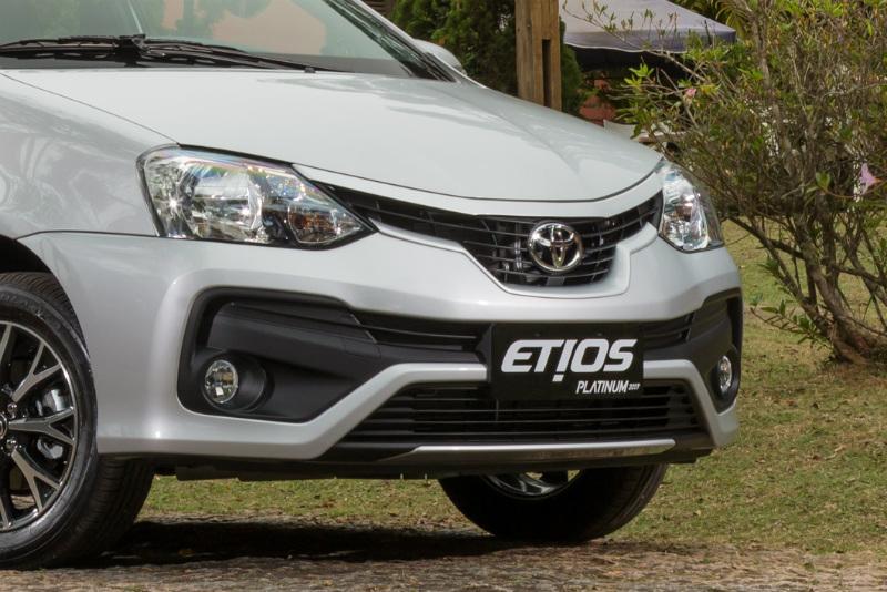 etios car in india