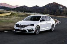 Official: Skoda to launch Octavia vRS, Kodiaq, and Rapid Monte Carlo
