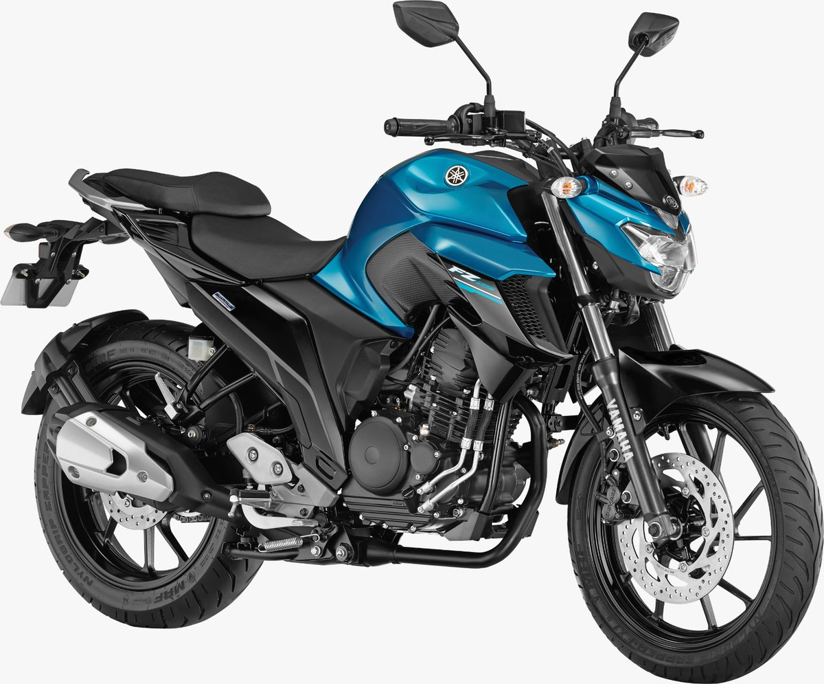 Yamaha FZ25 launched India