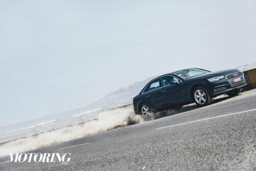 Audi A4 Diesel Review 35 TDI