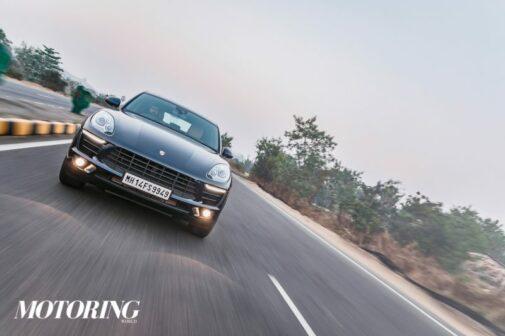 Porsche Macan R4 Review