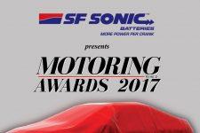 Motoring World Awards 2017: the Winners