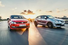 Two Letter Monsters: VW Polo GT TSI vs Maruti Suzuki Baleno RS