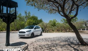 Ford Figo Sports Edition Review