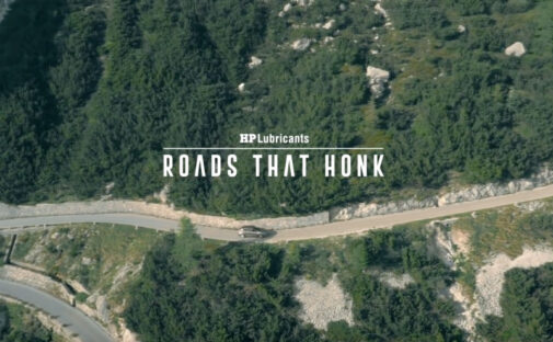 Roads That Honk