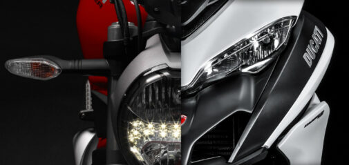 Ducati India launch