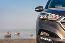 From Sand to Sea: Great India Drive with Hyundai Tucson