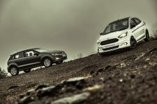 Dare Diesel: VW Polo GT TDI vs Ford Figo Sports Edition