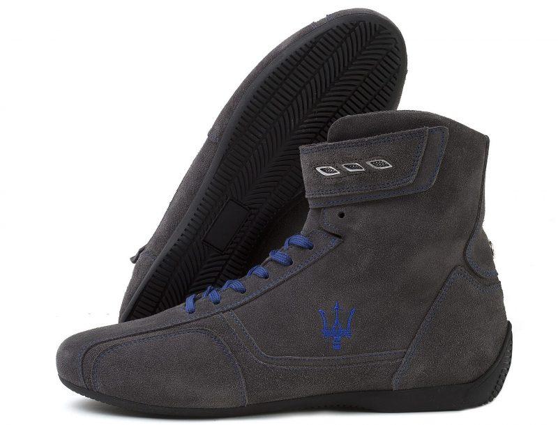 Maserati Track Shoes