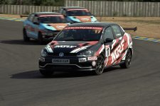 The GiftOf Speed: VW Ameo Cup Car