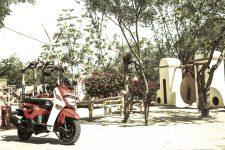 Clickety-Cliq: Honda CLIQ Review