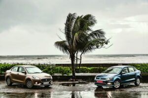 Ameo Dzire comparison