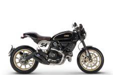 Ducati Scrambler Café Racer launched in India