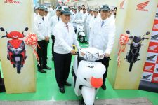 Honda's Karnataka plant now its largest
