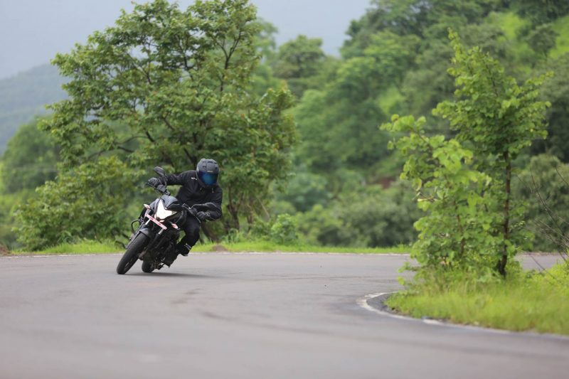 Bajaj Pulsar NS 160 Review Corner
