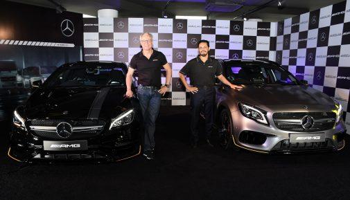 Mercedes-AMG India