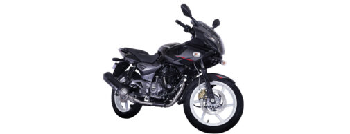 Bajaj Pulsar Black Edition