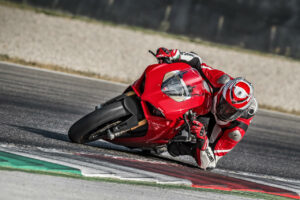 Ducati Panigale V4 S India launched
