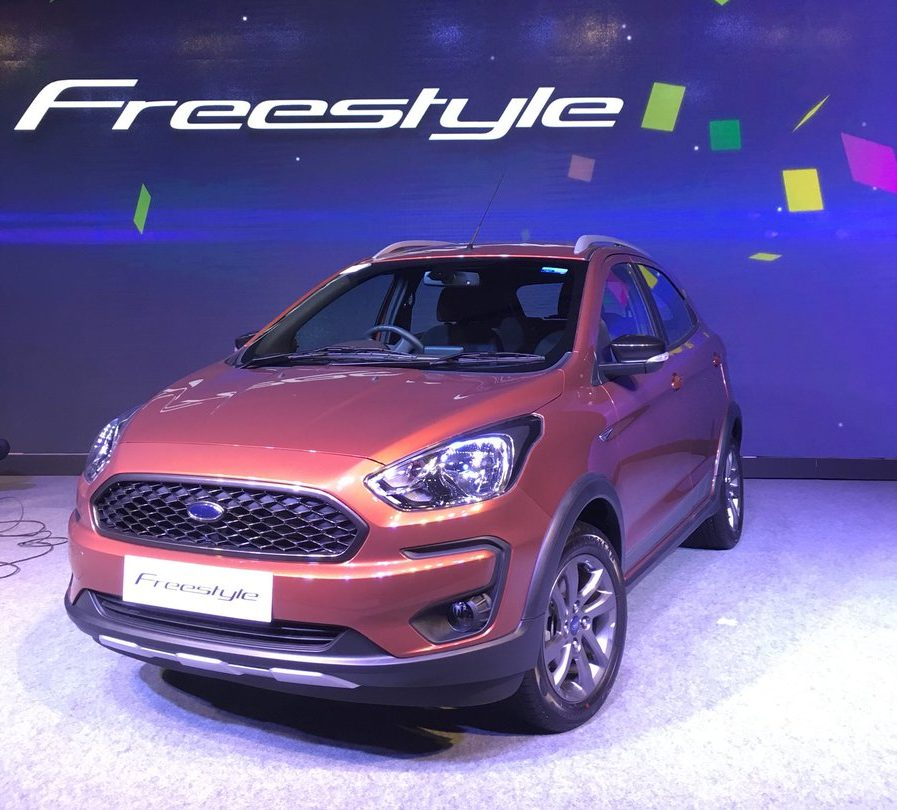 About Ford Cars In India