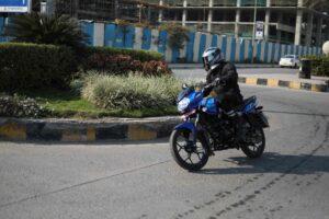 Bajaj Discover 110