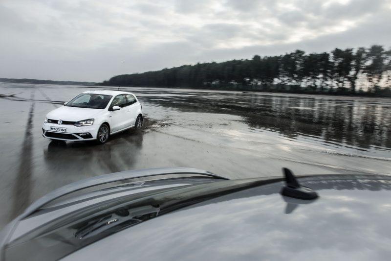Skoda Octavia vRS vs Polo GTI