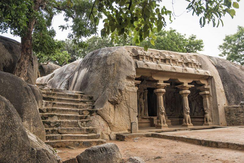 Maruti Dzire Travel Mahabalipuram