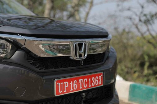 2018 Honda Amaze Review