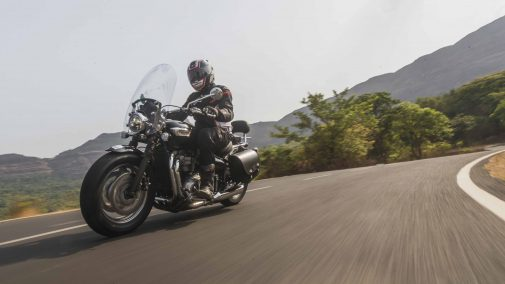 Triumph Bonneville Speedmaster India Review