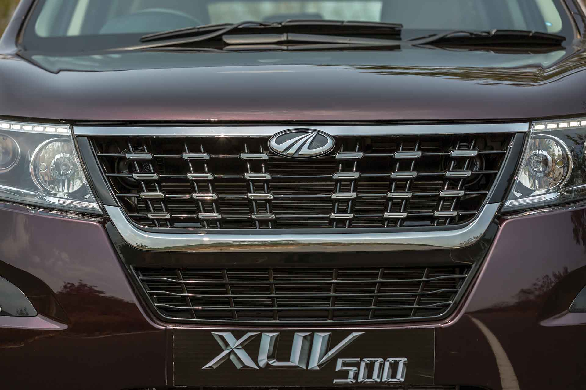 2018 Mahindra XUV500 Review