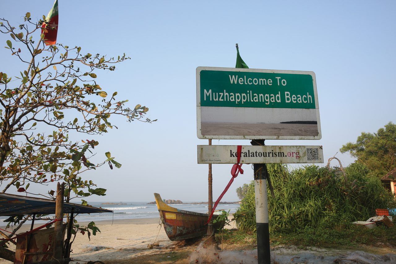 Ford Endeavour Travel Muzhappilangad