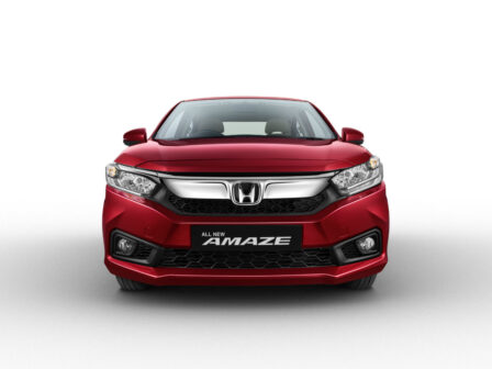 Honda Amaze 2018 Launch News Bookings