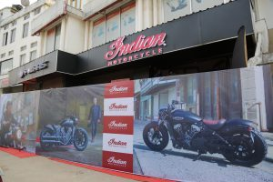 Indian Motorcycle Guwahati