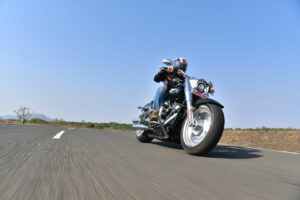 Harley-Davidson Fat Boy Review