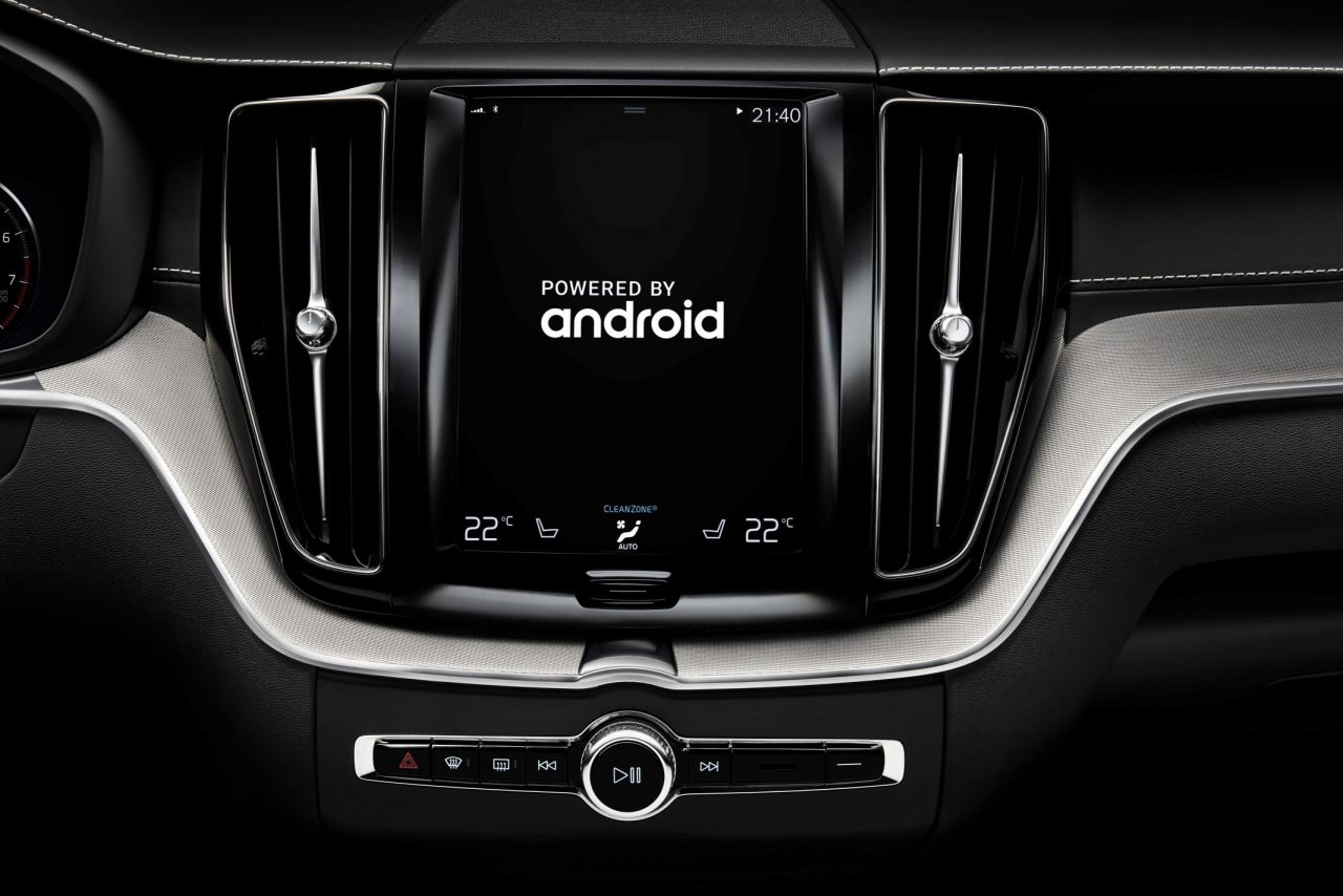 Android Auto gets a big boost on eve of Google I/O