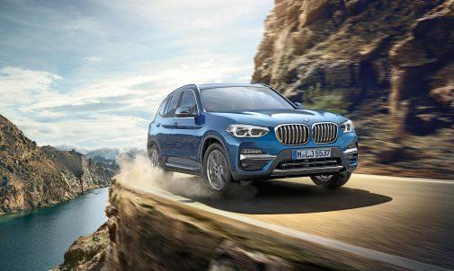 BMW X3 Petrol