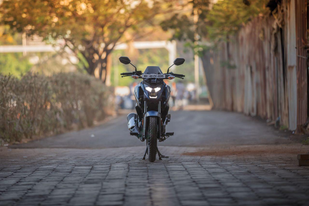 Honda X-Blade Review