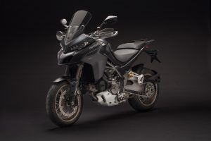 Ducati Multistrada 1260 S India Launched