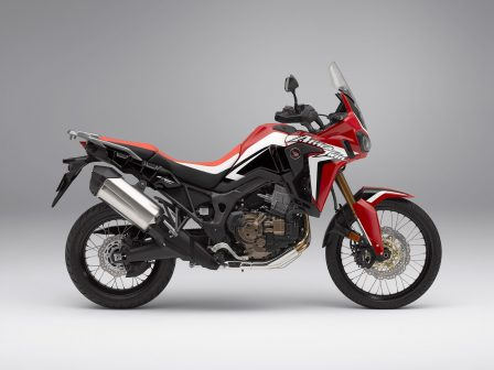 Honda Africa Twin 2018 India launched