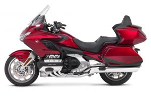 Honda Gold Wing India