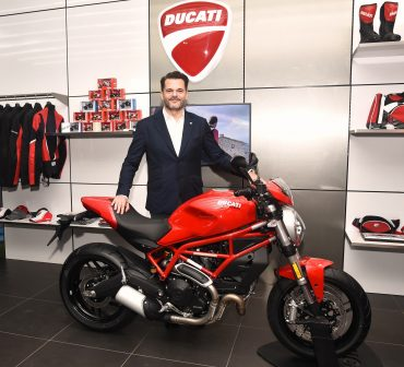 Ducati Monster 797+ Launched