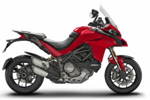Ducati Multistrada India launch announced