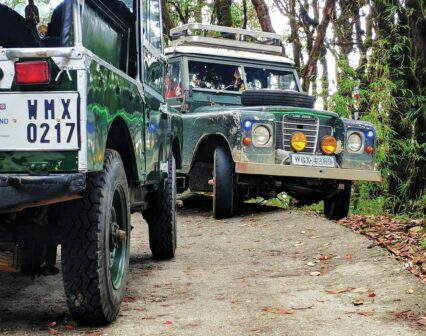Land Rover India
