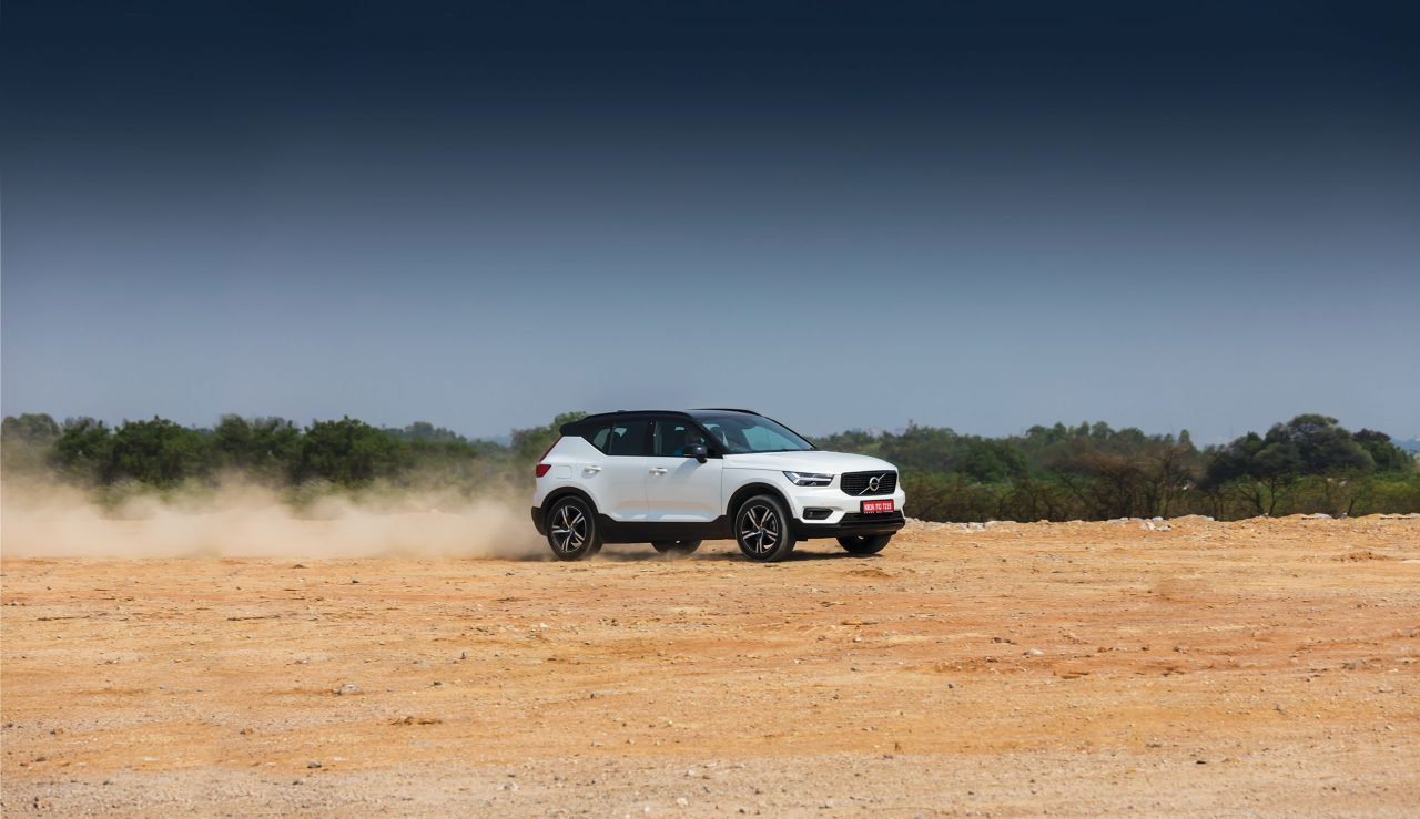 The Young Gun Volvo Xc40 First Drive Review Motoring World