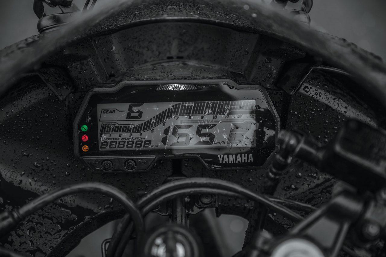 Yamaha R15 India Review